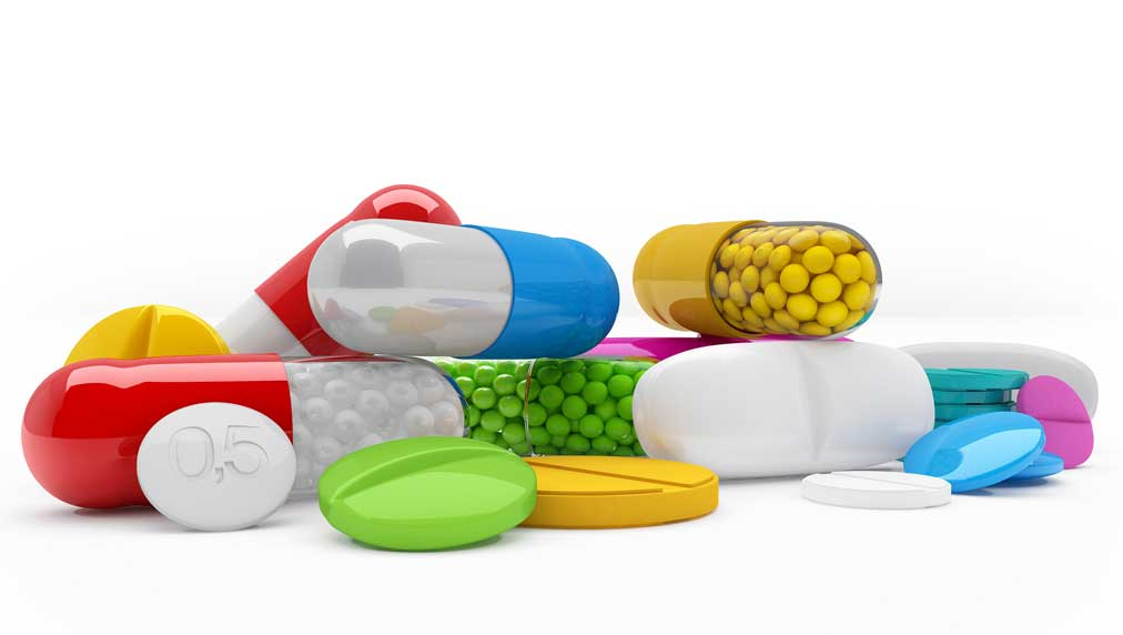 Stock-Drug
