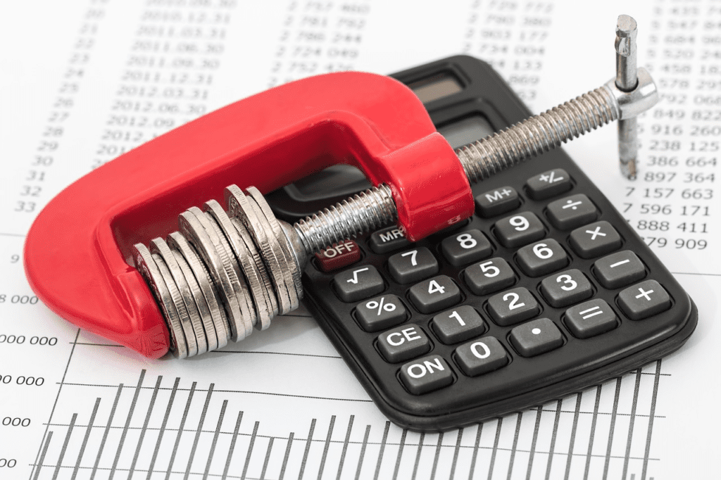 Pinching Pennies and Reducing Expenses