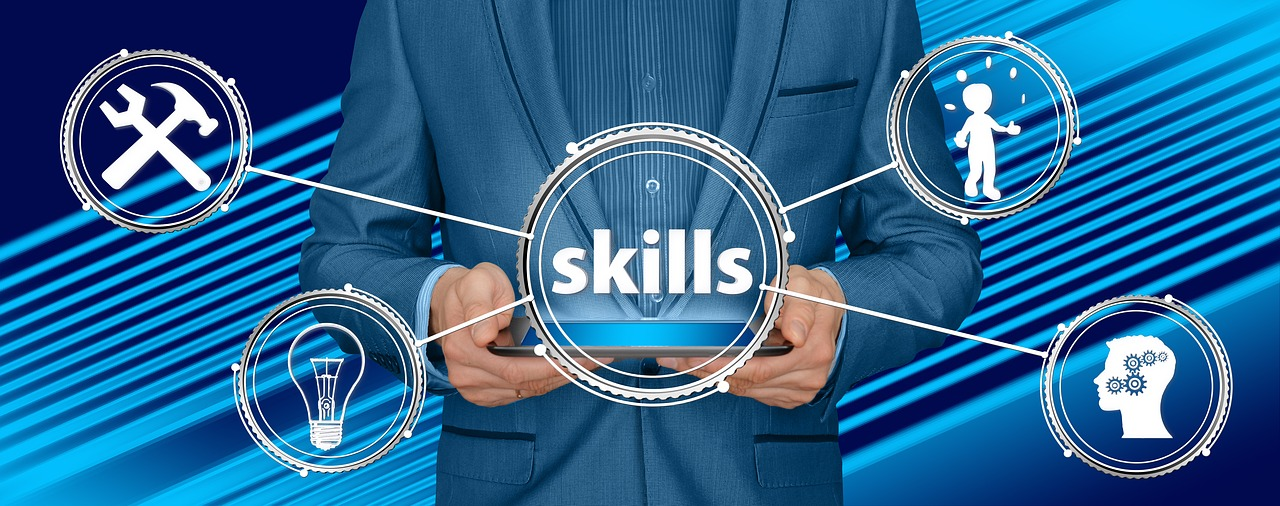 building stock market skills